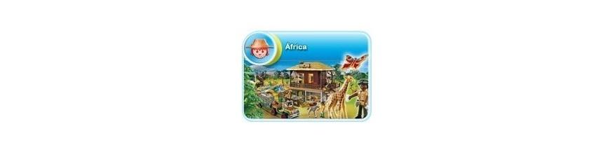 Playmobil Africa - comprar playmobil