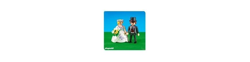 Playmobil Boda | Comprar Playmobil