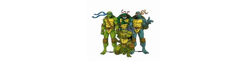 Tortugas Ninja - tienda comprar