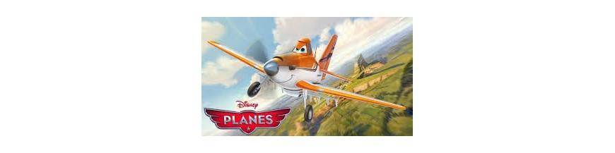 Planes - Aviones - Disney