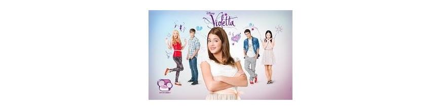 Tienda de productos oficiales de Violetta - Comprar productos de Violetta Disney