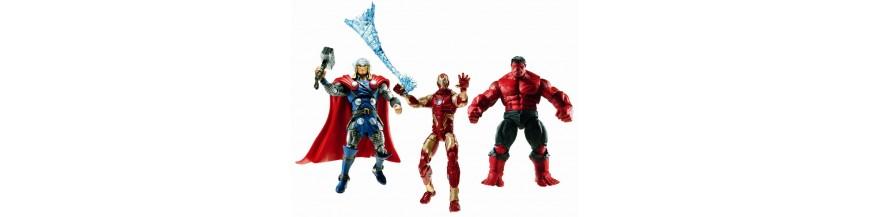 Comprar tienda juguetes - Muñecos figuras de acción
