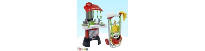 Comprar cocinitas de juguete para niños - Tienda de juguetes online