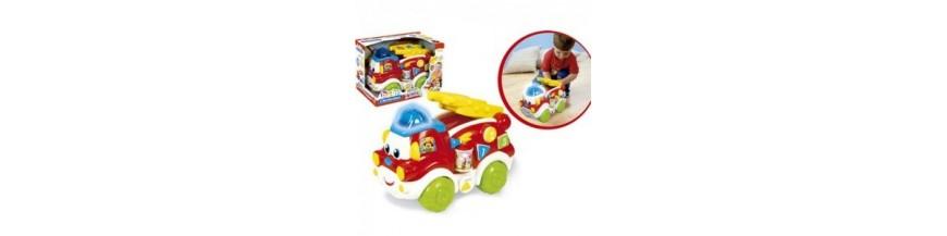 Juguete bebé - Tienda de juguetes para bebé - Comprar juguetes de bebé