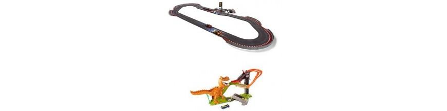 Comprar pista de coches de juguete - comprar circuito de coches juguete