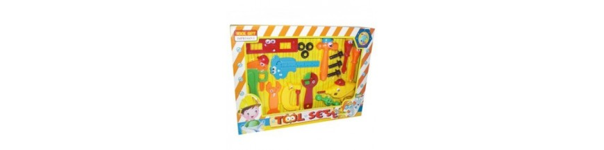 Comprar juguetes herramientas - Tienda de juguetes de herramientas