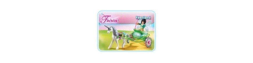 Playmobil Hadas - Fairies - Tienda comprar Playmobil