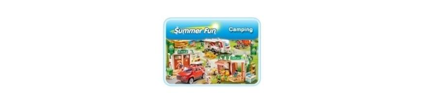 Tienda playmobil camping comprar precios