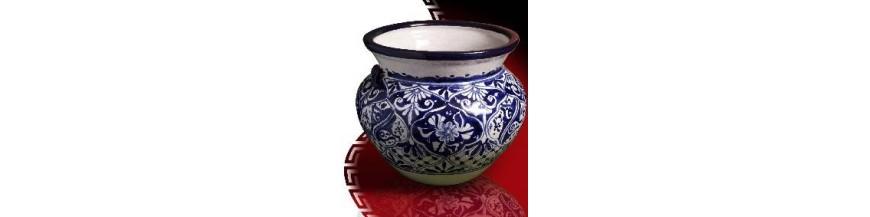 alfareria y ceramicas