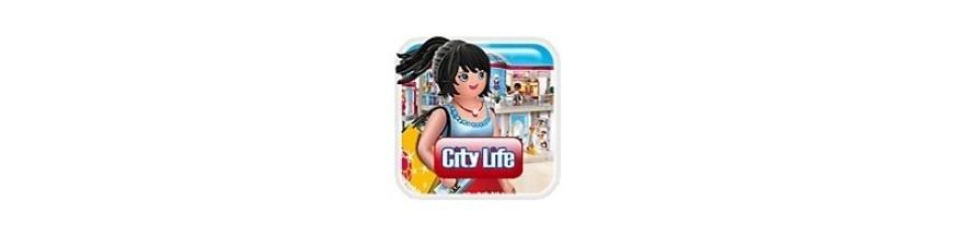 Comprar Tienda de juguetes playmobil centro comercial
