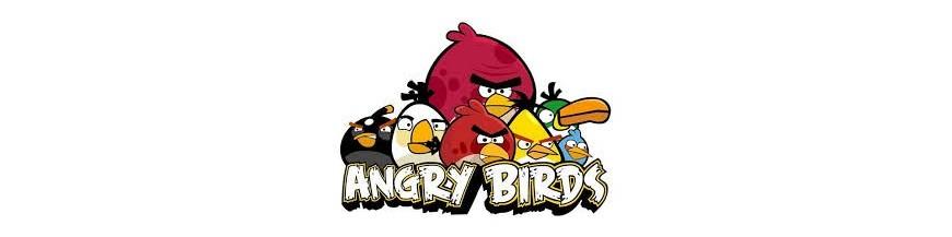 Tienda comprar productos oficiales de Angry Birds