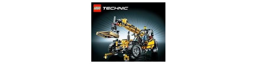 Lego - Comprar lego - Tienda lego - lego technic - lego descatalogados