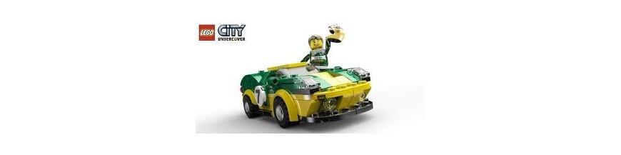 Lego - Comprar lego - Tienda lego - lego City - lego descatalogados