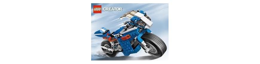 Lego - Comprar lego - Tienda lego - lego Creator - lego descatalogados
