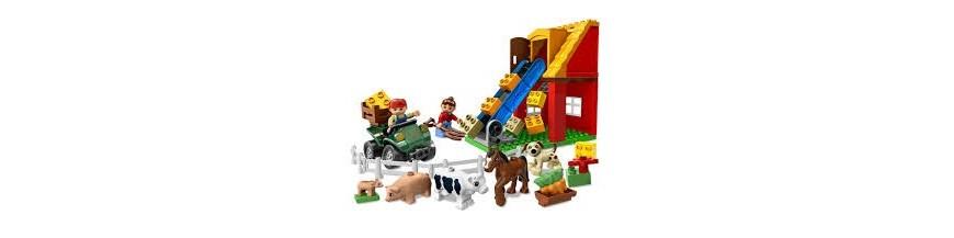 Lego - Comprar lego - Tienda lego - lego Duplo - lego descatalogados
