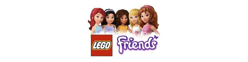 Lego - Comprar lego - Tienda lego - lego Friends - lego descatalogados