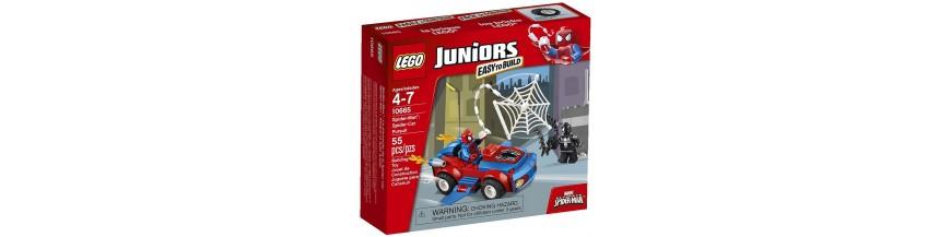 Tienda Lego comprar juguetes - Juguetería online