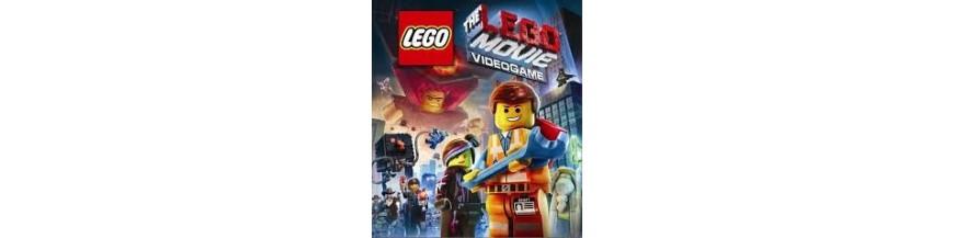 Lego Movie - Comprar tienda lego movie - tienda de Lego referencias descatalogadas