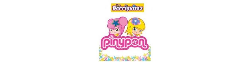 Tienda juguetes comprar Pin y Pon - Juguetes online tienda Barriguitas