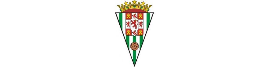 Comprar Córdoba Club de Fútbol - Tienda de productos oficiales del Córdoba CF