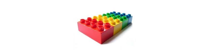 Comprar juguetes de construcción tienda online lego, megablock best-lock