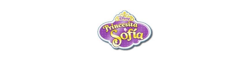 Tienda comprar princesa Sofía - regalos productos oficiales Princesa Sofía
