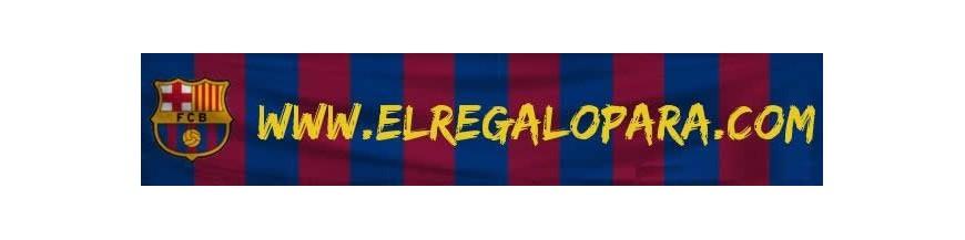 merchandising futbol club barcelona