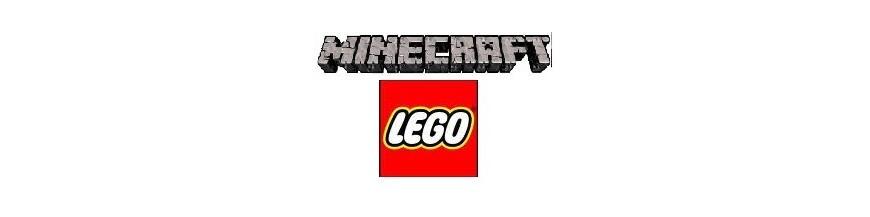 Tienda Minecraft comprar - Tienda lego mincraft comprar productos oficiales juguetes