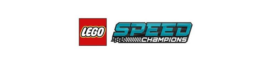 Juguetes Lego categoría Speed Champions Tienda online