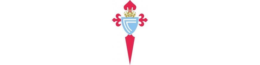 Tienda de Productos oficiales del Real Club Celta de Vigo