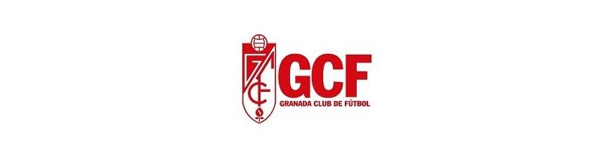 Productos oficiales del Granada Club de Fútbol tienda comprar