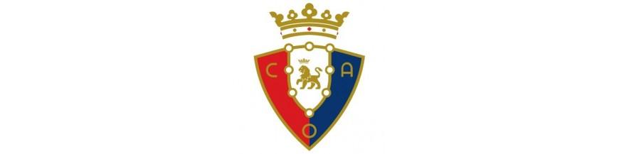 Comprar Tienda de productos oficiales del Club Atlético Osasuna
