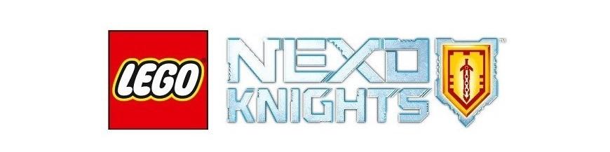 Tienda comprar precio Juguetes Lego Nexo Knights