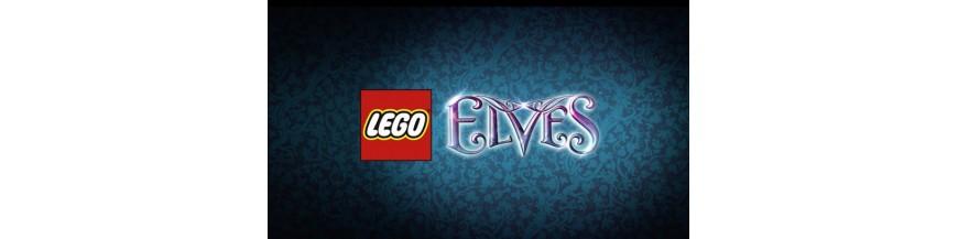 Tienda comprar Lego Elves
