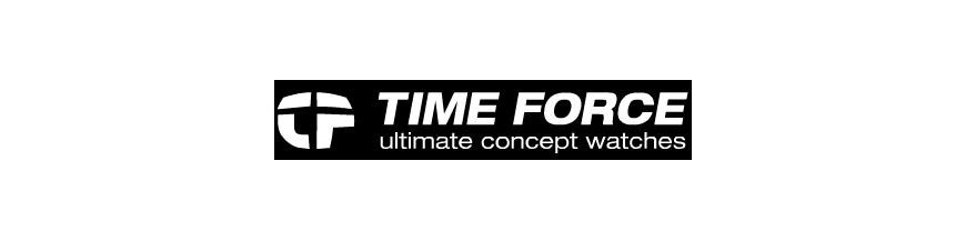 Time Force señora